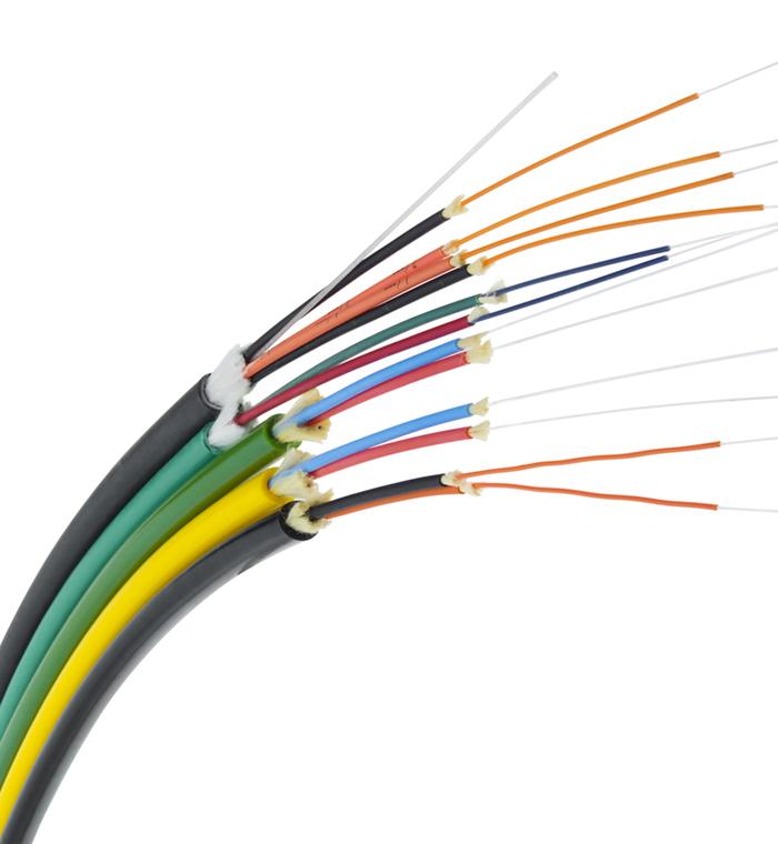 Fiberoptik-Kabel
